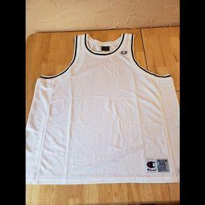 Mens Champion Jersey size XXL